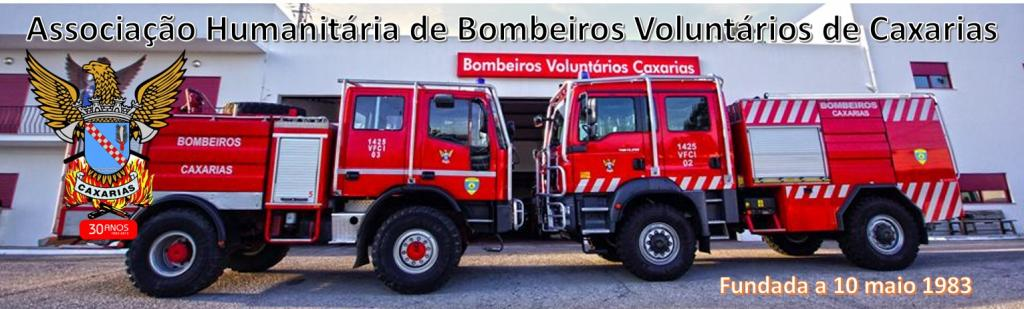 Associação Humanitária Bombeiros Voluntários de Caxarias