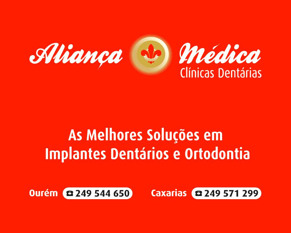 Aliança Médica de Administração de Gabinetes Médicos Dentários