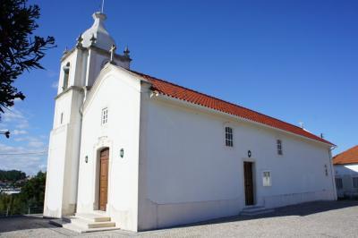 Capela de santo António  – 1645